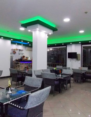 برونتو كافيه شرم Pronto cafe sharm el sheikh 2