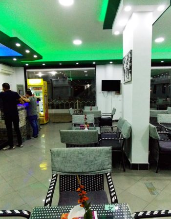 برونتو كافيه شرم Pronto cafe sharm el sheikh 3