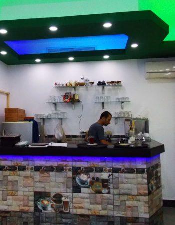 برونتو كافيه شرم Pronto cafe sharm el sheikh 4
