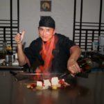 تيبانياكى مطعم يابانى فى سوهو سكوير شرم الشيخ teppanyaki japanese restaurant in soho square sharm el sheikh 18