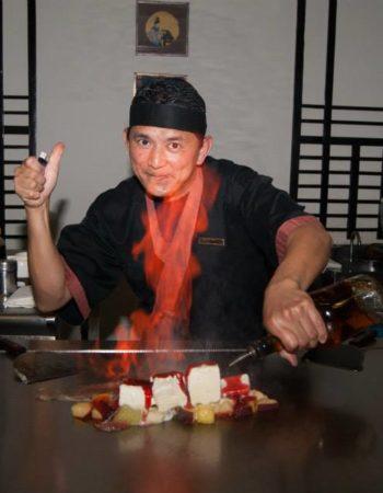 تيبانياكى مطعم يابانى فى سوهو سكوير شرم الشيخ teppanyaki japanese restaurant in soho square sharm el sheikh 14