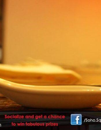 تيبانياكى مطعم يابانى فى سوهو سكوير شرم الشيخ teppanyaki japanese restaurant in soho square sharm el sheikh 17