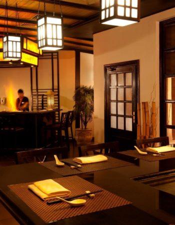 تيبانياكى مطعم يابانى فى سوهو سكوير شرم الشيخ teppanyaki japanese restaurant in soho square sharm el sheikh 5
