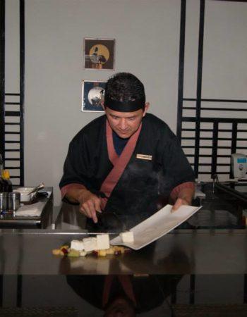 تيبانياكى مطعم يابانى فى سوهو سكوير شرم الشيخ teppanyaki japanese restaurant in soho square sharm el sheikh 8