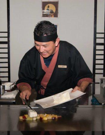 تيبانياكى مطعم يابانى فى سوهو سكوير شرم الشيخ teppanyaki japanese restaurant in soho square sharm el sheikh 9