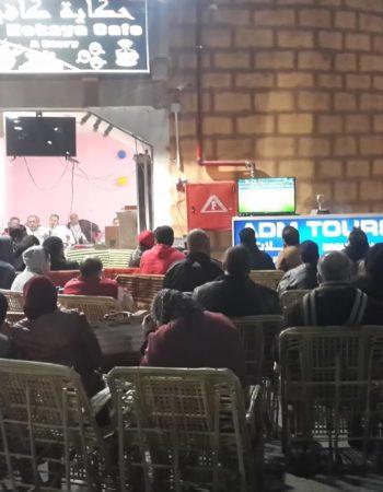 حكاية كافية شرم الشيخ Hekaya Cafe Sharm el sheikh 5