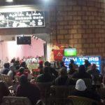 حكاية كافية شرم الشيخ Hekaya Cafe Sharm el sheikh 1