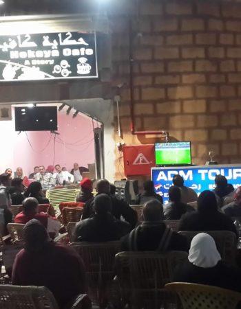 حكاية كافية شرم الشيخ Hekaya Cafe Sharm el sheikh 6