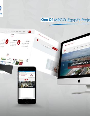 ديزاين إم آر سى او شركة تصميم مواقع انترنت فى مصر MRCO web design and development in egypt 9