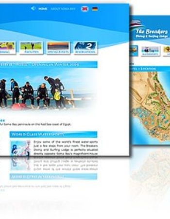 ديزاين كوردينيتورز شركة تصميم مواقع انترنت فى مصر Design Coordinators web design and development in egypt 9
