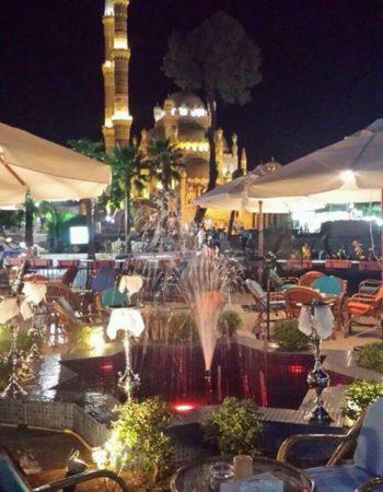 ريلاكس كافيه شرم الشيخ relax cafe sharm el sheikh 1
