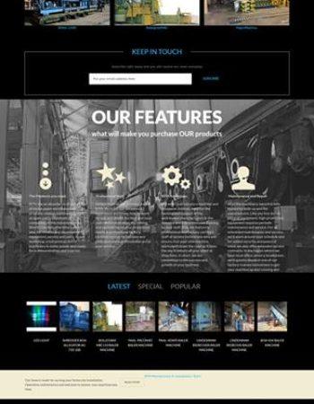 شركة تيك فيليدج لتصميم وإنشاء مواقع الانترنت فى مصر tech village web design and development in egypt 7