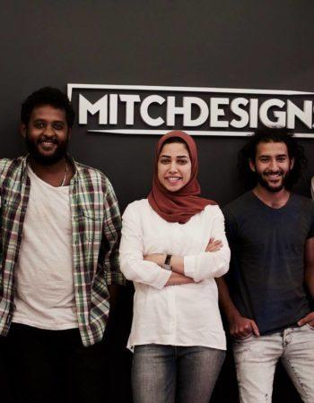 شركة ميتش لتصميم وإنشاء مواقع الانترنت فى مصر Mitch Designs web design and development in egypt 3