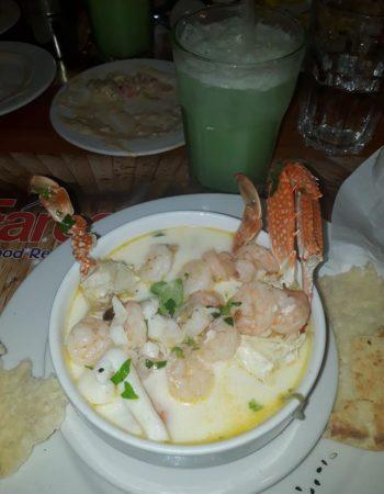 فارس مطعم سى فود فى شرم الشيخ Fares restaurant the best seafood in Sharm 11