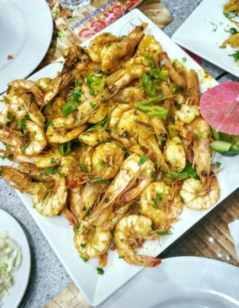 فارس مطعم سى فود فى شرم الشيخ Fares restaurant the best seafood in Sharm 14