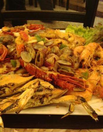 فارس مطعم سى فود فى شرم الشيخ Fares restaurant the best seafood in Sharm 16