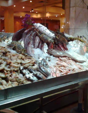 فارس مطعم سى فود فى شرم الشيخ Fares restaurant the best seafood in Sharm 17