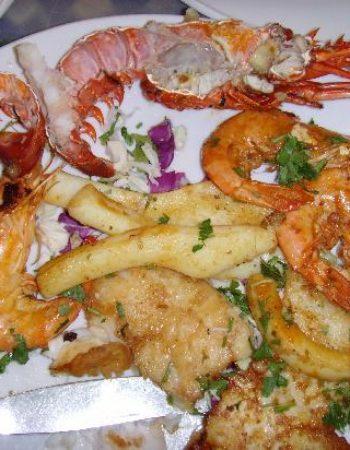 فارس مطعم سى فود فى شرم الشيخ Fares restaurant the best seafood in Sharm 18