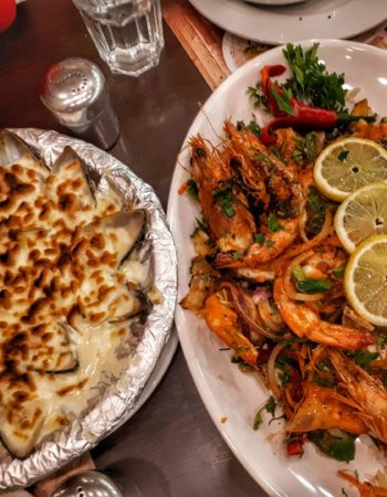 فارس مطعم سى فود فى شرم الشيخ Fares restaurant the best seafood in Sharm 5
