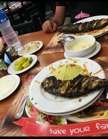فارس مطعم سى فود فى شرم الشيخ Fares restaurant the best seafood in Sharm 6