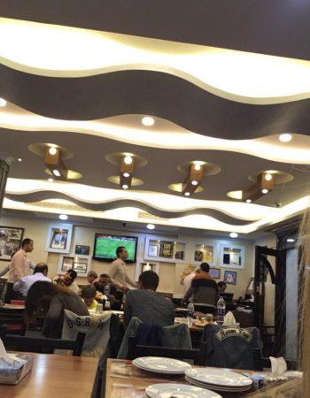 فارس مطعم سى فود فى شرم الشيخ Fares restaurant the best seafood in Sharm 7