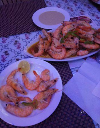 فارس مطعم سى فود فى شرم الشيخ Fares restaurant the best seafood in Sharm 8