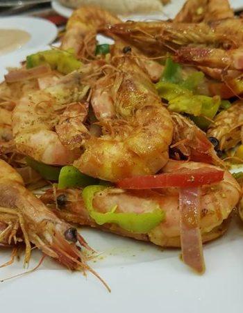 فارس مطعم سى فود فى شرم الشيخ Fares restaurant the best seafood in Sharm 9