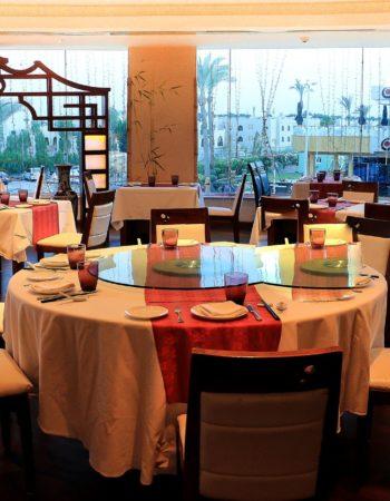 ماى تاى مطعم فى سوهو شرم الشيخ Mai Thai restaurant in sharm el sheikh soho square 3