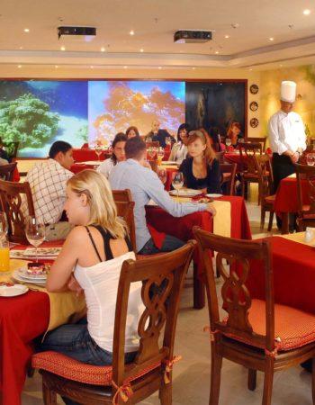 ماى تاى مطعم فى سوهو شرم الشيخ Mai Thai restaurant in sharm el sheikh soho square 4