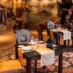 مطعم الأقصر فى سوهو شرم الشيخ Luxor restaurant sharm el sheikh soho square 10