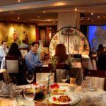 مطعم الأقصر فى سوهو شرم الشيخ Luxor restaurant sharm el sheikh soho square 8