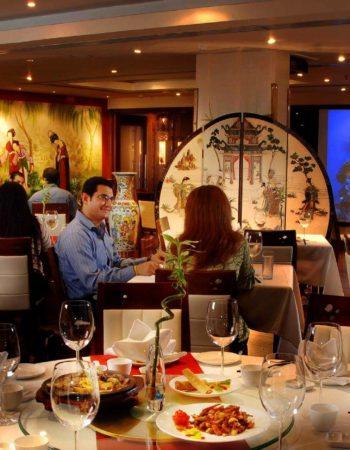 مطعم الأقصر فى سوهو شرم الشيخ Luxor restaurant sharm el sheikh soho square 4