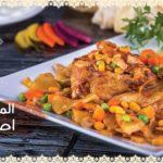مطعم الريف الدمشقى فى الاسكندرية 3
