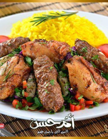 مطعم ام حسن للأكل المصرى فى مصر Om Hassan Egyptian restaurant in Egypt 19