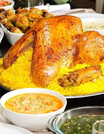 مطعم ام حسن للأكل المصرى فى مصر Om Hassan Egyptian restaurant in Egypt 2