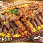 مطعم ام حسن للأكل المصرى فى مصر Om Hassan Egyptian restaurant in Egypt 16