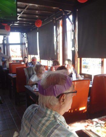 مطعم باشونز شرم الشيخ 8