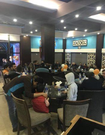 مطعم بتمون اللبنانى فى الشرقية مصر Btmoon lebanese restaurant in Sharqia 10th of ramadan 1