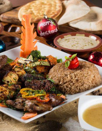 مطعم بتمون اللبنانى فى الشرقية مصر Btmoon lebanese restaurant in Sharqia 10th of ramadan 11
