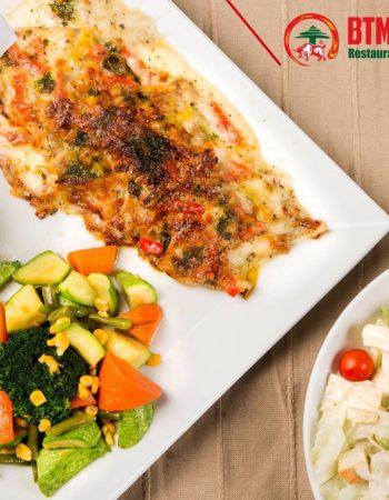 مطعم بتمون اللبنانى فى الشرقية مصر Btmoon lebanese restaurant in Sharqia 10th of ramadan 18