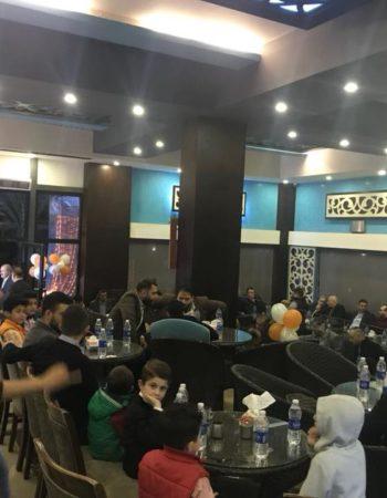 مطعم بتمون اللبنانى فى الشرقية مصر Btmoon lebanese restaurant in Sharqia 10th of ramadan 2