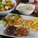 مطعم بتمون اللبنانى فى الشرقية مصر Btmoon lebanese restaurant in Sharqia 10th of ramadan 38