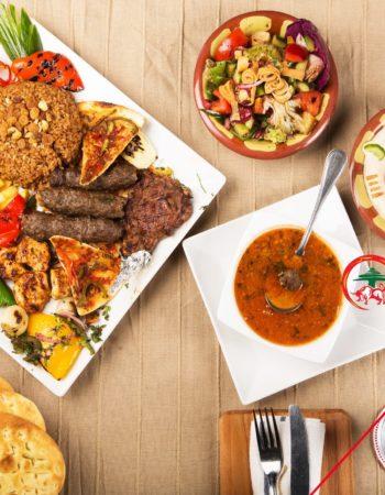 مطعم بتمون اللبنانى فى الشرقية مصر Btmoon lebanese restaurant in Sharqia 10th of ramadan 43