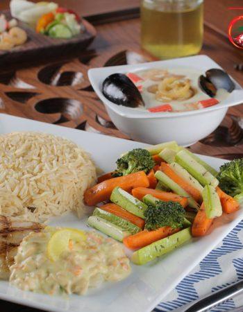 مطعم بتمون اللبنانى فى الشرقية مصر Btmoon lebanese restaurant in Sharqia 10th of ramadan 9