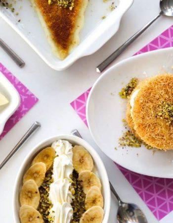 مطعم تمارا اللبنانى Tamara Lebanese bistro restaurant Alexandria 13