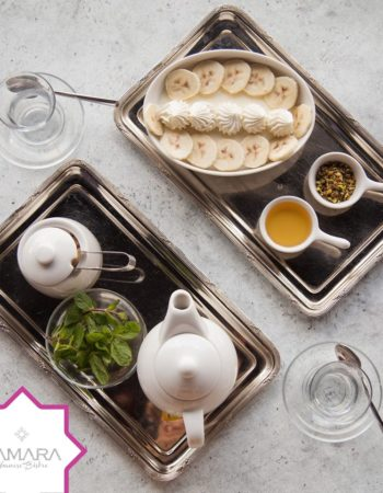 مطعم تمارا اللبنانى Tamara Lebanese bistro restaurant Alexandria 15