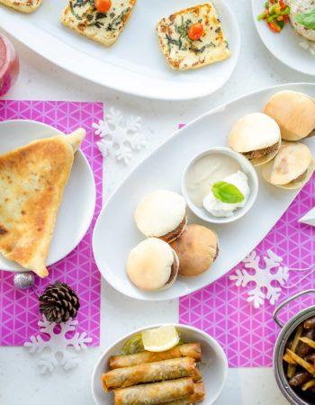 مطعم تمارا اللبنانى Tamara Lebanese bistro restaurant Alexandria 2