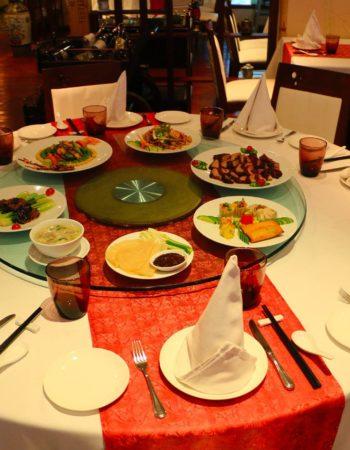مطعم زن سوهو شرم الشيخ Zen restaurant Sharm el sheikh soho square 1