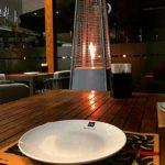 مطعم وان اوك فى الشيح زايد one oak restaurant sheikh zayed tevoli dome 6