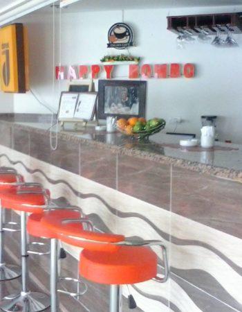 هابى بومبو مافيه happy bombo cafe sharm el sheikh 3